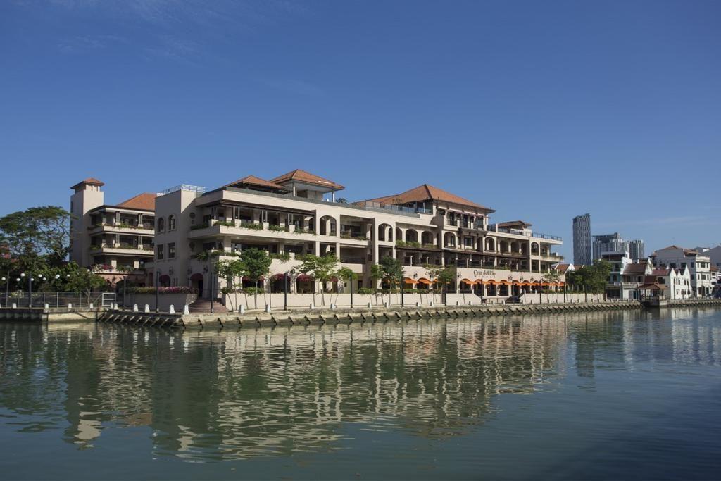Casa Del Rio Melaka, Kota Melaka