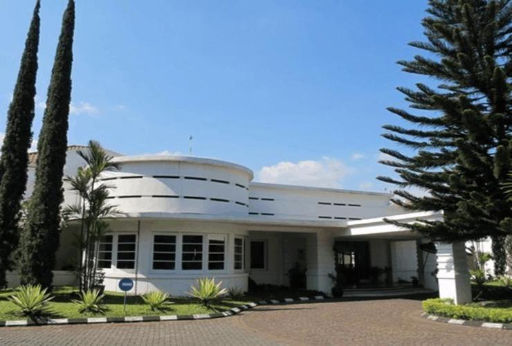 Casa D Ladera, Bandung