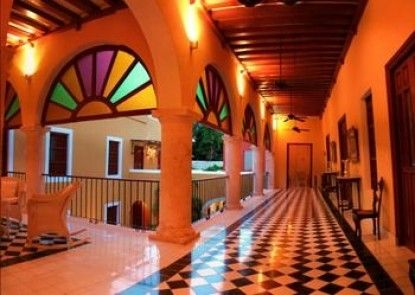 Casa Don Gustavo Boutique Hotel