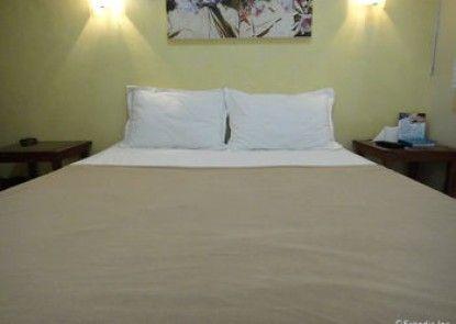 Casa Fuerte Bed and Breakfast