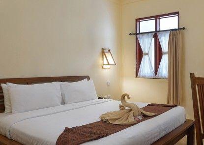 Casa Ganesha Hotel Ubud Kamar Tamu