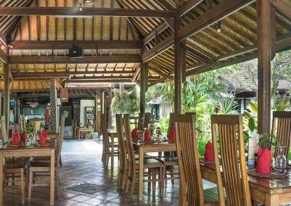 Casa Ganesha Hotel Ubud Rumah Makan