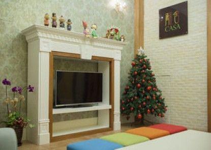 Casa Guesthouse
