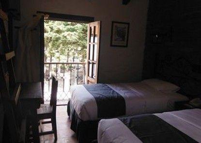 Casa Indigo Hotel
