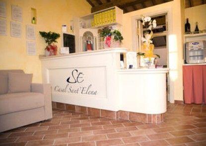 Casal Sant\'Elena