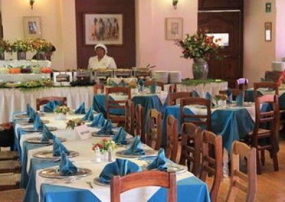 Casa Mexicana Hotel