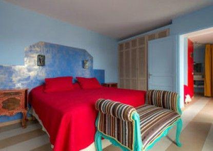 Casa Murina Hotel écologique de charme