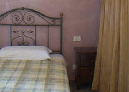 Casa Nicolini Albergo Ristorante