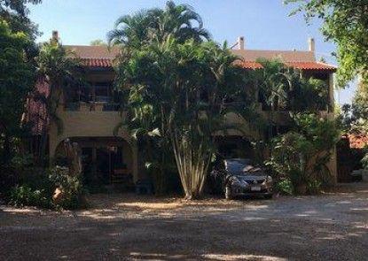 Casa Papaya