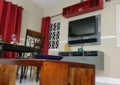 Casa Pinto Guest Apartments