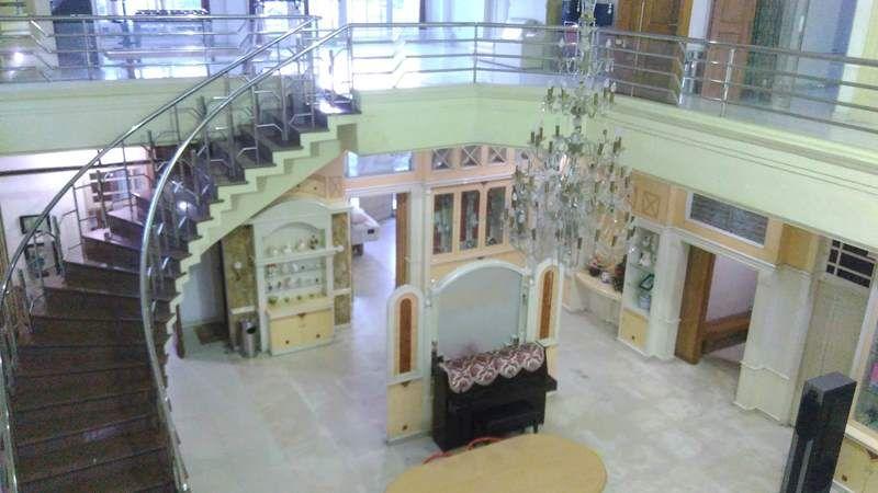 Casa Raffles Guesthouse (Yogyakarta Backpacker 1), Yogyakarta