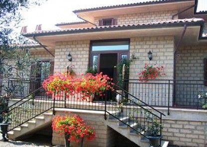 Casa Reminiscenza Farmhouse