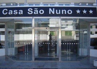Casa Sao Nuno Hotel