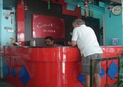 Casavilla Hotel Selayang