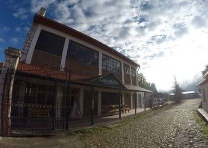 Cascada Inn