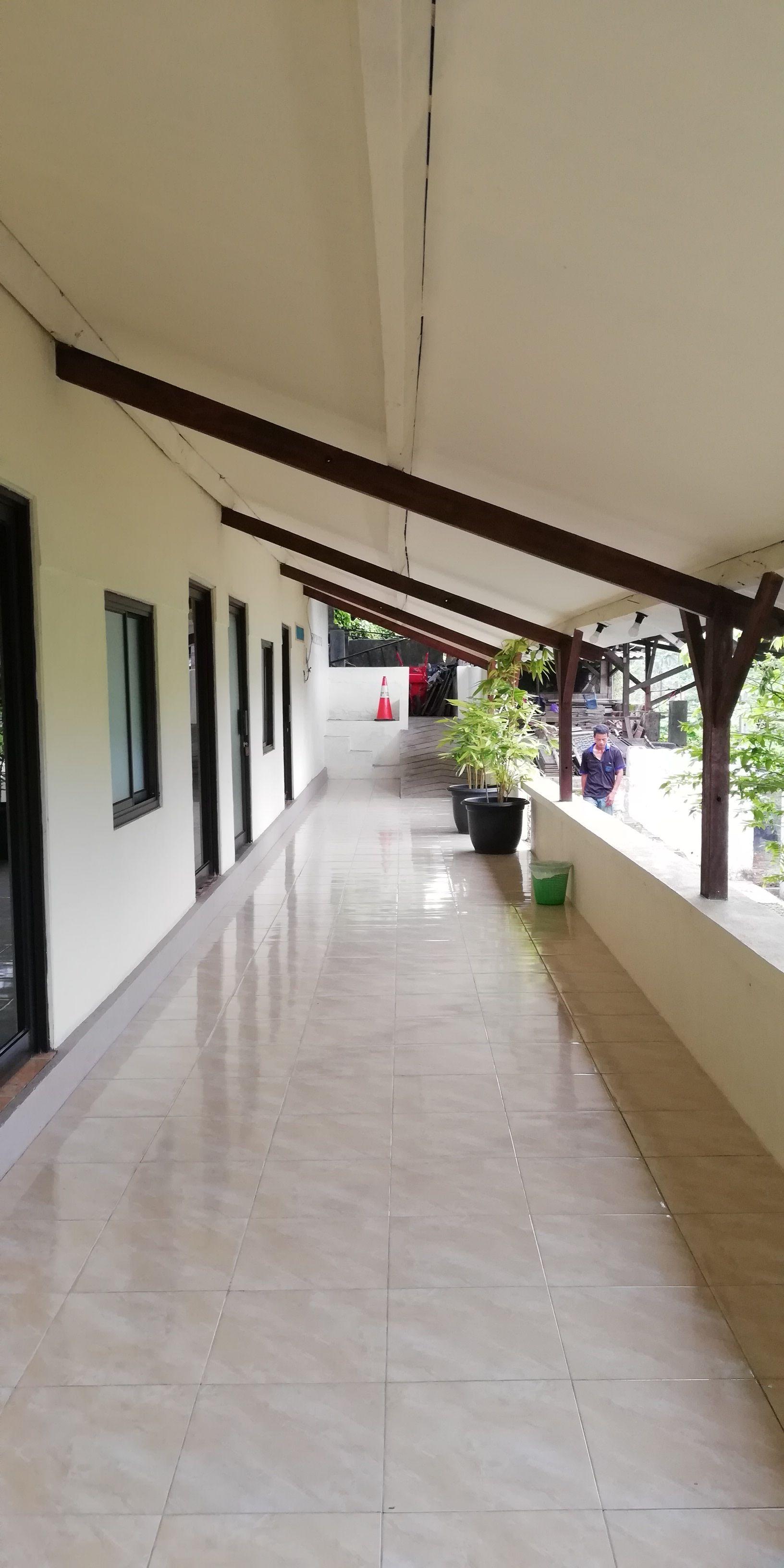 Cassava Resort, Cilacap