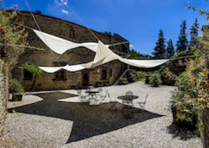 Casteldelpiano Agriturismo & Cantina