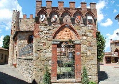 Castelletto di Montebenichi