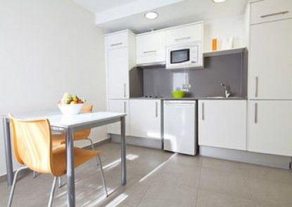 Castellmar Apartments