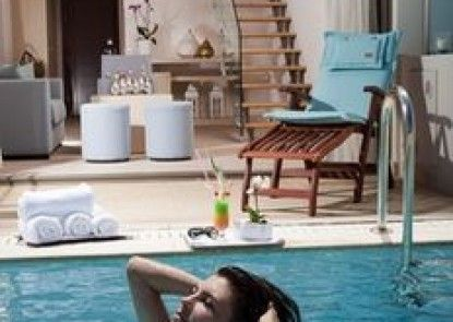 Castello Boutique Resort & Spa - Adults only