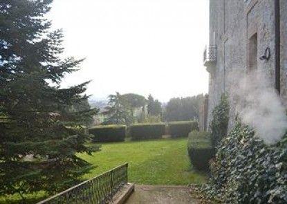Castello di Sovicille