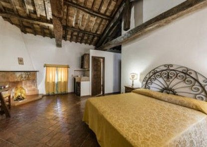 Castello Orsini Hotel