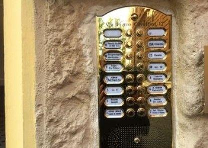 Castel Sant\'Angelo Inn