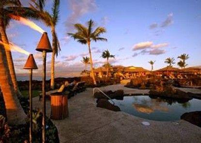 Castle Halii Kai at Waikoloa Teras