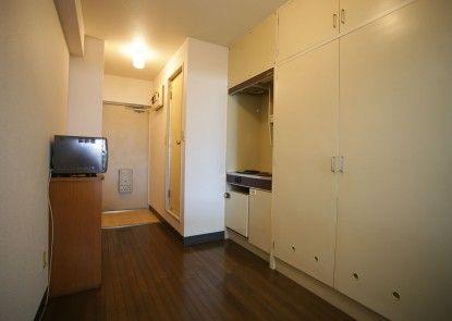 Castle Apartment Nezu