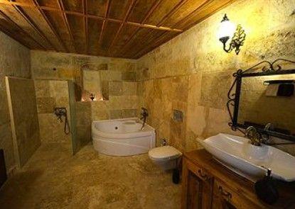 Castle Inn Cappadocia