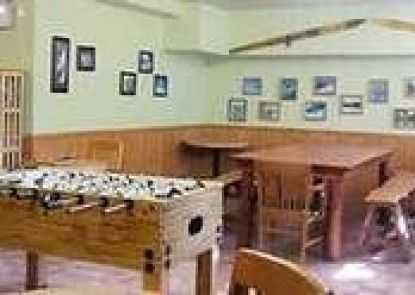 Castle Mountain Ski Lodge