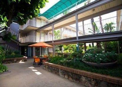 Castle Pacific Marina Inn Airport Hotel