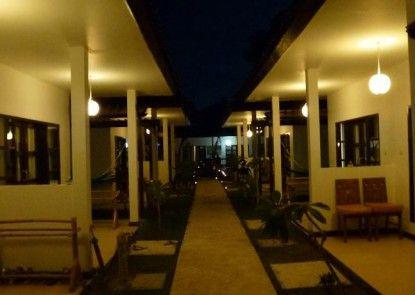 Casus Dream Hotel Eksterior
