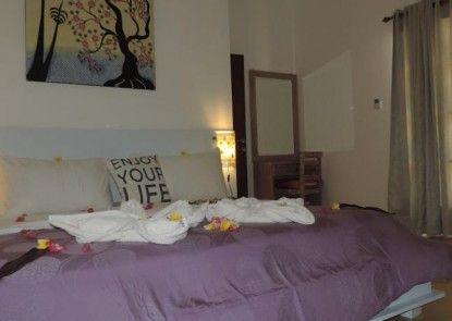 Casus Dream Hotel Kamar Tamu