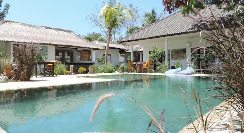 Casus Dream Hotel, Kepulauan Gili