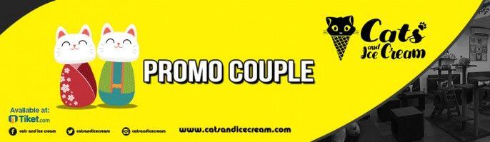 harga tiket Cats and Ice Cream Bandung