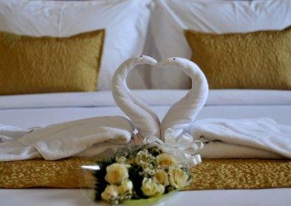 Marbella Villa & Hotel Seminyak Kamar Tamu