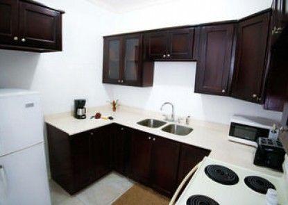 Cattleya\'s New Kingston Guest Apartment