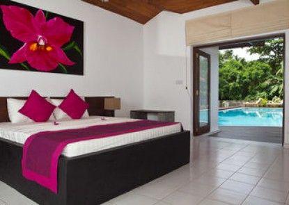 Cattleya Villa