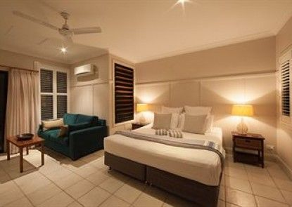 Cavvanbah Beach House