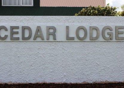 Cedar Lodge Motel Hamilton