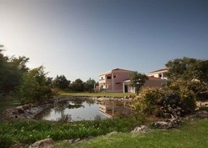 Cegonha Country Club Relax & Golf