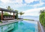 Pesan Kamar Beachfront Pool Villa di Celes BeachFront Resort - Koh Samui