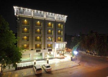 Celestia the hotel