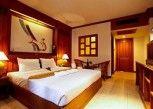 Pesan Kamar Kamar Deluks, 1 Tempat Tidur Double di Cello Hotel