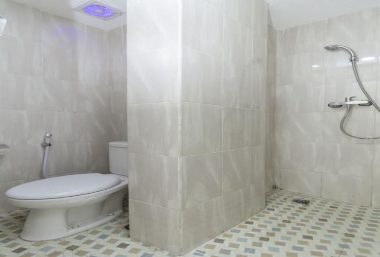 Celvasha Hotel,Thamrin