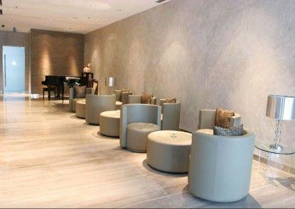 Cemara Hotel Lounge Eksekutif