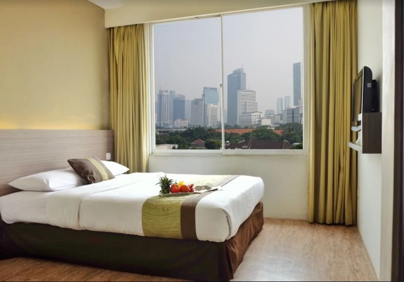 Cemara Hotel, Jakarta Pusat