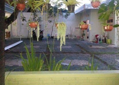Cemara Residence Yogyakarta Eksterior