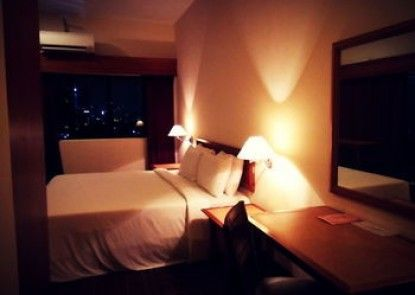 Cempaka Apartment Hotel